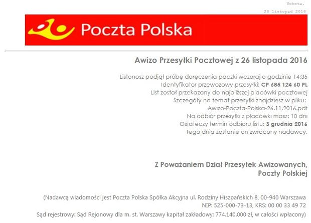 z21045110qpoczta-polska-ostrzega-przed-falszywymi-mailami