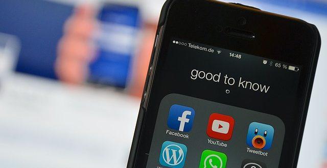 WhatsApp kontra Wielka Brytania. Nowości w social mediach. Instagram i filtry w relacjach na żywo. Instagram – szybko zobaczysz, kto cię obserwuje