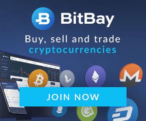 BitBay – giełda i Twój portfel crypto