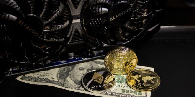 Co tam się wydarzyło w świecie crypto m.in. resort finansów wytacza ciężkie działa przeciw kryptowalutom, Bitfinex zaprzecza związkowi z praniem brudnych pieniędzy