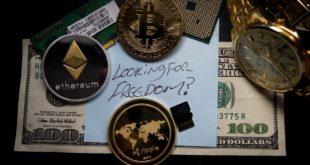 Informacje o podatku PCC od kryptowalut, relacje z protestu! Rozwój Ethereum Blockchain, JP Morgan. Polska giełda kryptowalut zawiesza działalność