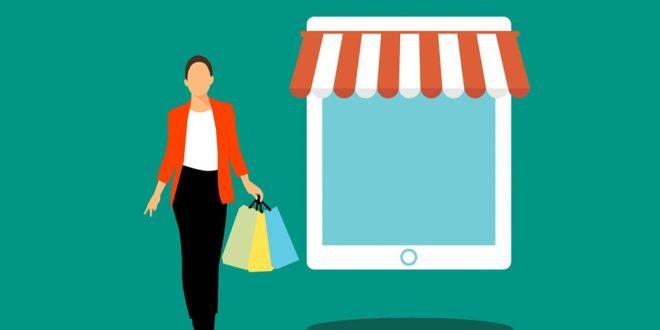 Komornicze Allegro. eSklep konkurencją dla sklepu stacjonarnego. Jak pokazać produkt, by zmaksymalizować jego sprzedaż. Rewolucja w e-zakupach