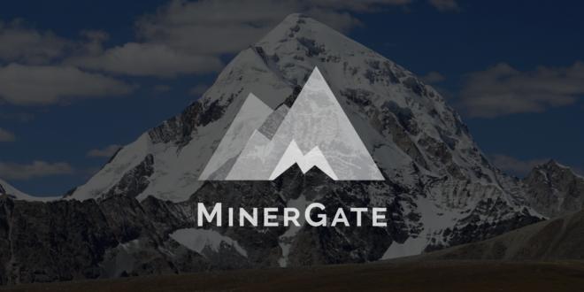 Kopalnia kryptowalut MinerGate