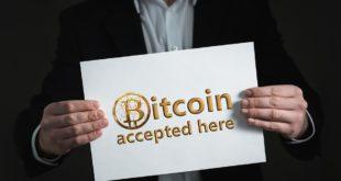 Bitcoin dla małych banków! Bank Commerzbank, firma Thyssenkrupp i Blockchain. Czeską firma energetyczna akceptuje płatności Bitcoinem. Koparki 7nm