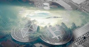 """Kryptowaluty są """"paliwem dla nowego Internetu""""! Kryptowaluty, jak w nie inwestować Poglądy Buffetta potępił Chamath Palihapitiya. Blockchain Revolution"""