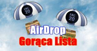 AirDrop Gorąca Lista
