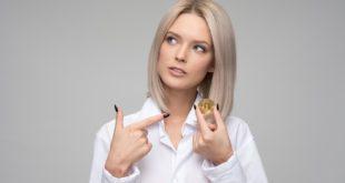 Jaki jest związek Gwiazdy ze Star Treka, a Bitcoinem Kontrakty Futures powodem osłabienia Bitcoina Coraz więcej kobiet inwestuje w kryptowaluty