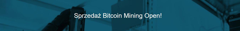 Kopalnia kryptowalut Genesis Mining wznawia sprzedaż pakietów wydobywczych! 3