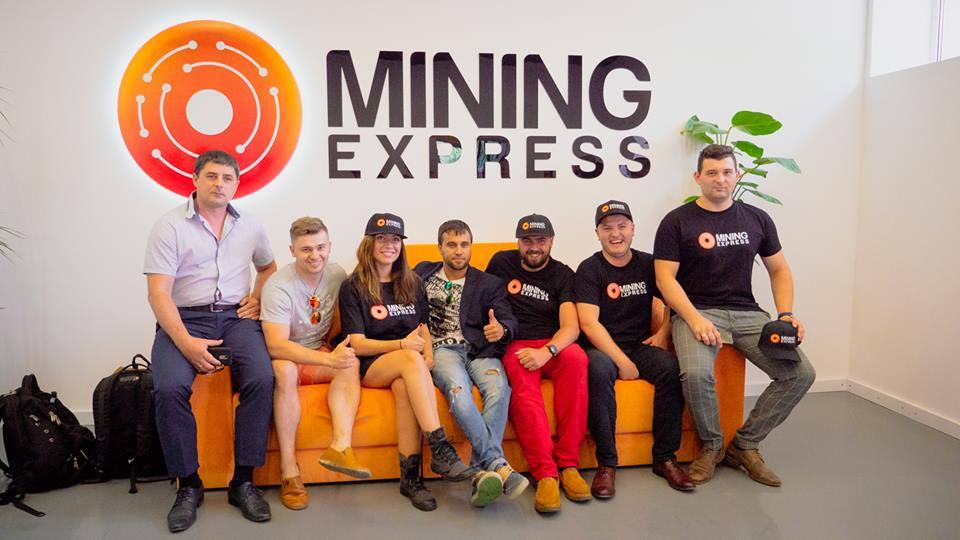 Kopalnia kryptowalut Mining Express (10)