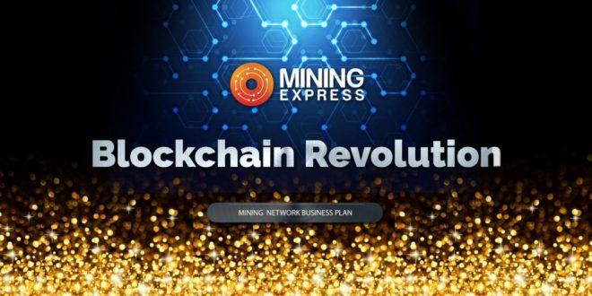 Kopalnia kryptowalut Mining Express Rewolucja w technologii wydobywczej Blockchain
