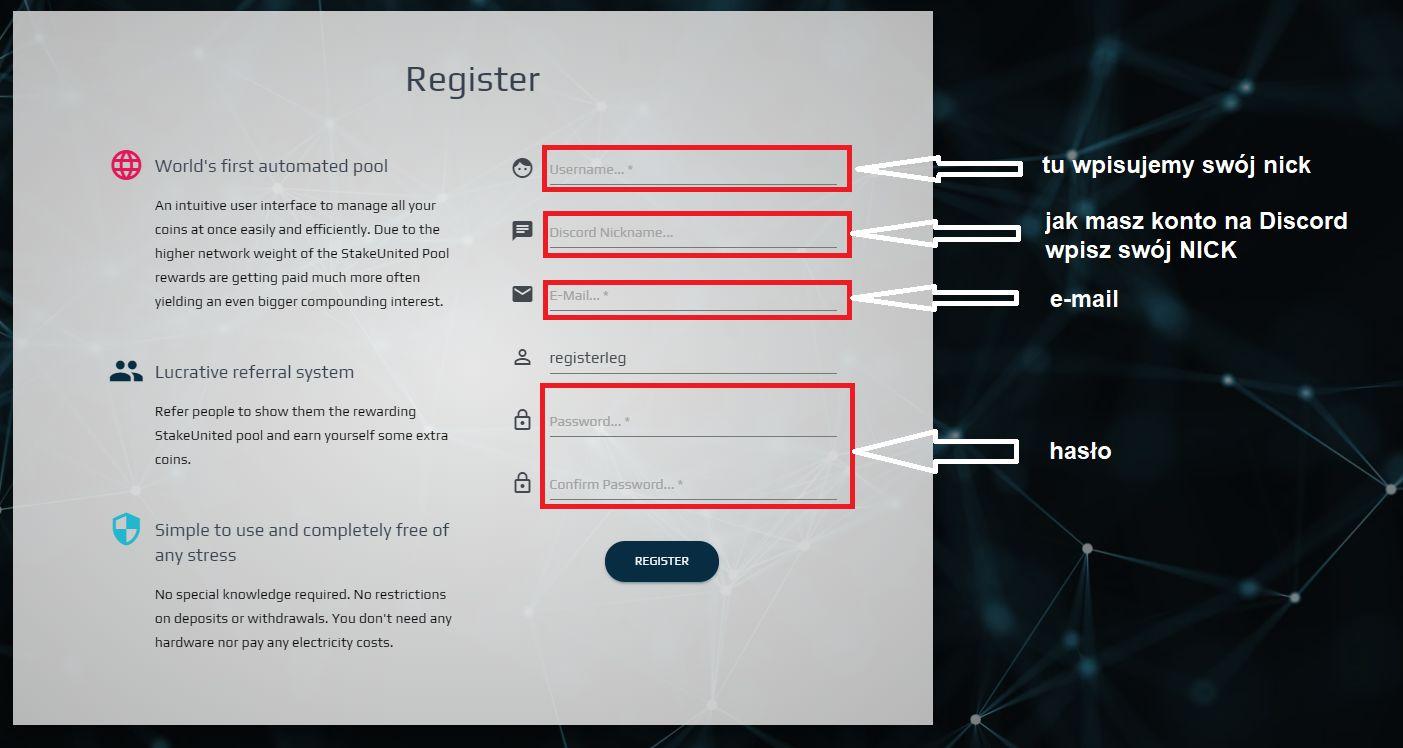 Kopanie kryptowalut metodą POS oraz MASTERNODE (25)