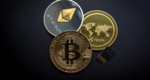 """Bitcoinowy ETN już dostępny Ilość górników BTC wciąż rośnie! Liechtenstein, Binance uruchamia wymianę typu """"fiat-to-crypto! Ripple, umowa z Bittrex"""