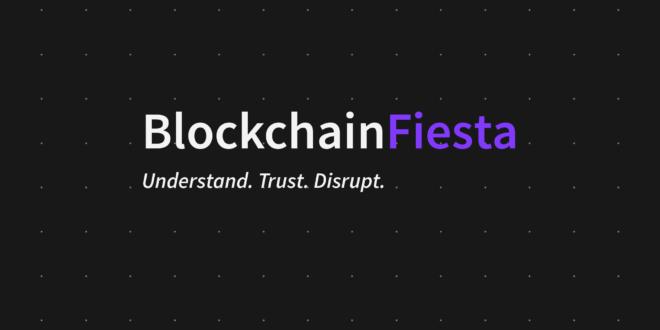 BlockchainFiesta, Kraków jesienną stolicą Blockchain