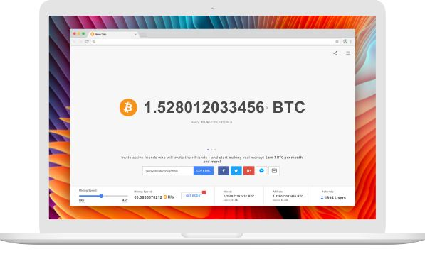 Kop Bitcoiny za Darmo !!!