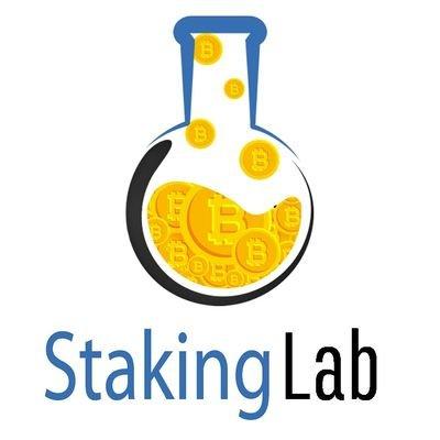 POS Masternode Staking Lab