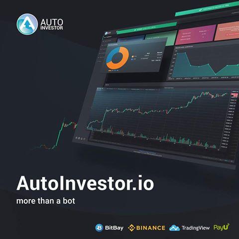 Bitbay w roli Partnera - AutoInvestor.io