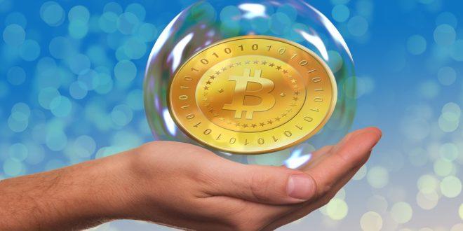 Nieunikniona kolejna bańka na Bitcoinie. Bitcoin futures wystartują w grudniu! SEC uruchamia Strategiczne Centrum Innowacji i Technologii Finansowej FinHub