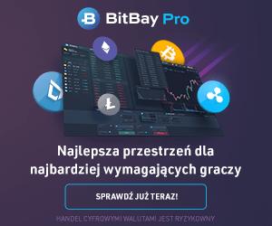 BitBay - giełda i Twój portfel crypto