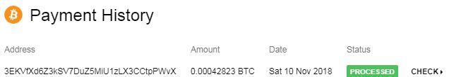 Czy przeglądarka CryptoTab Browser płaci