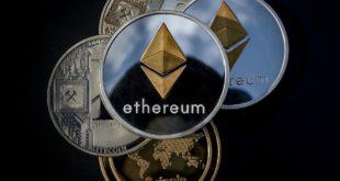 Ethereum, nie jest źle, a nawet bardzo dobrze. Koniec FutureNet i FutureAdPro Brazylia, banki otwierają konta dla giełd. Ranking kryptowalut Październik 2018