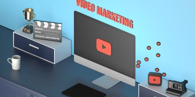 Video marketing online rośnie w siłę. Jak utworzyć logo online Powolne ładowanie stron, jak widzi to Google Horror, nowa aktualizacja Google