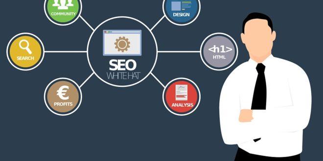 Wskazówki dla webmasterów od Google. Reklama w Google, jak z niej korzystać Synergia SEO i CM, jak działa Semantyczne słowa kluczowe