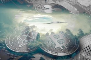 XRP rośnie ponad 15%, nowa współpraca! Nevada i miasto przyjazne kryptowalutom. Inwestycje dużych graczy w kryptowaluty. Wydobycie Bitcoina, energia