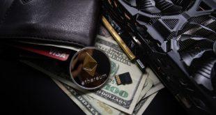 Czy czeka nas rewolucja w Ethereum BlueWallet, portfel Lightning Network dla iOS. USA podatki w Bitcoinie! W co zainwestować w 2019 roku