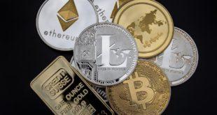 Bitcoin wróci do łask. Znaczny wzrost decentralizacji Bitcoina. PayMon, kryptowaluta wspierana złotem. Co się dzieje z giełdą Cryptopia Bentyn o PNT