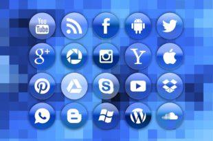 Instagram lista zbanowanych hashtagów, pojawi się funkcja dotacji. Targetowanie reklam na Facebooku. System ochrony praw autorskich, zmiana YouTube