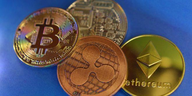 """Ethereum to smartfon, a Bitcoin to tylko kalkulator! """"Wieloryby"""" masowo kupują BTC. Czy rządy stawiają na kryptowaluty! Cryptopia online"""
