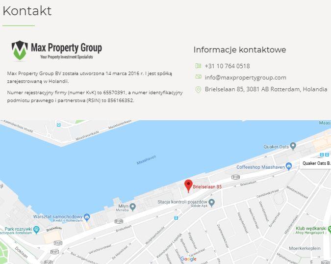 Gdzie inwestować w nieruchomości. Opina Max Property Group6