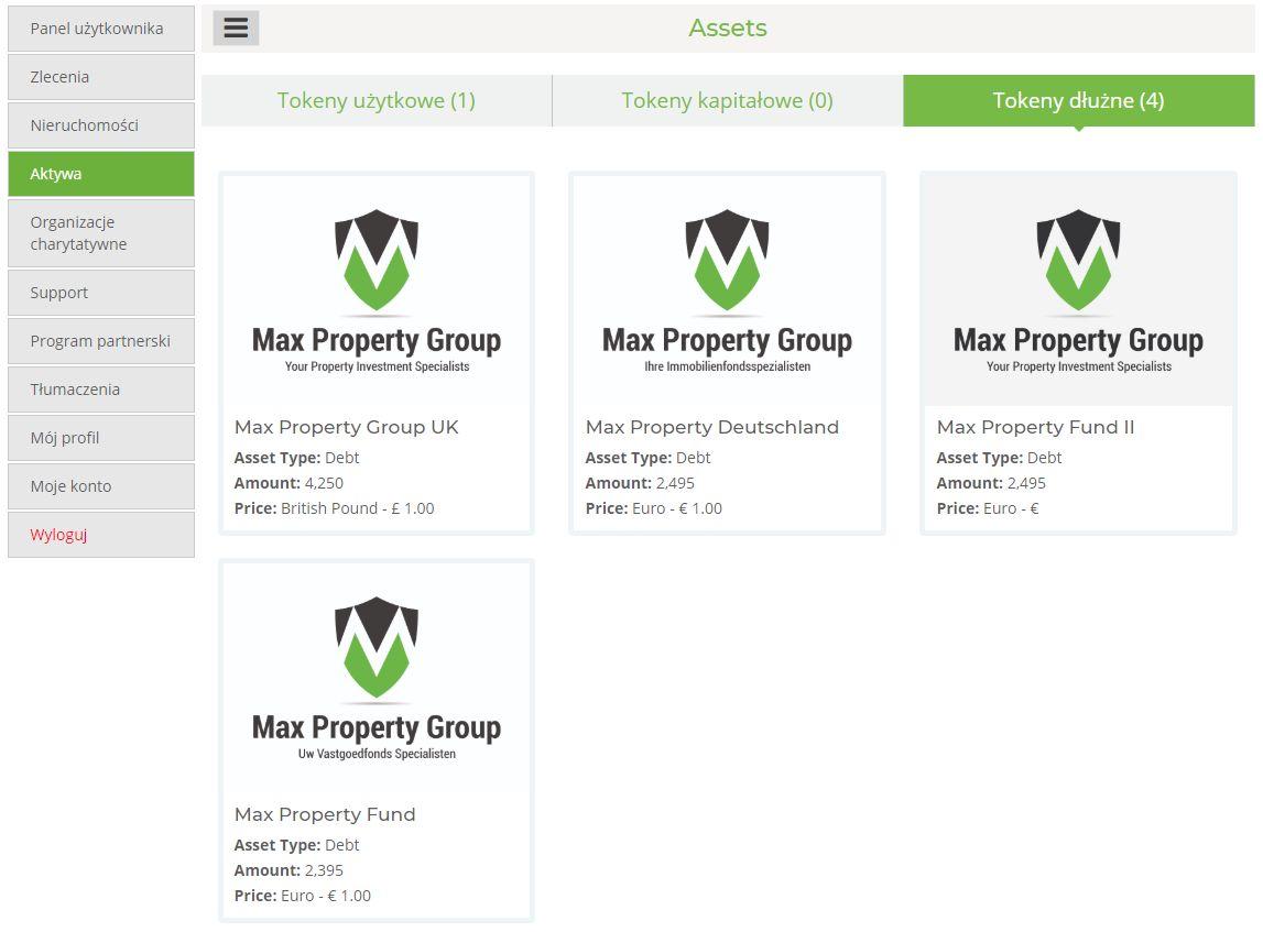 Gdzie inwestować w nieruchomości. Opina Max Property Group9