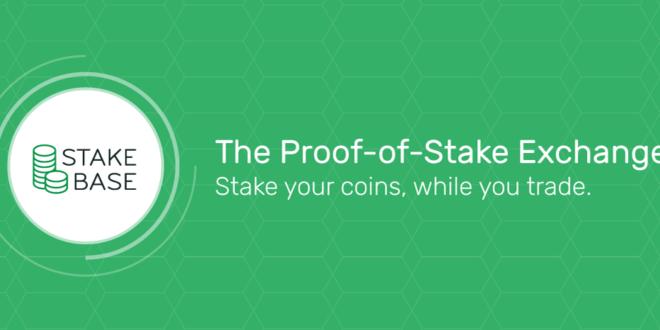 Giełda Stakebase startuje 31 marca! Darmowe tokeny wartości 67 $ za rejestrację na giełdzie CoinInvestBank!