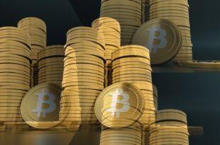 Bitcoin wyprzedzi Visa, MasterCard i PayPal. Bitcoin jest mocno niedowartościowany! Czy to FED napędził popyt na BTC. W Google Trends Bitcoin też rośnie