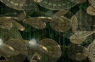 Bitcoin po $30 tys. USD do końca roku! Kurs BTC coraz wyżej. FlyingAtom z dwustronnym bitomatem w Warszawie. Gracze NFL chcą płatności w Bitcoinie
