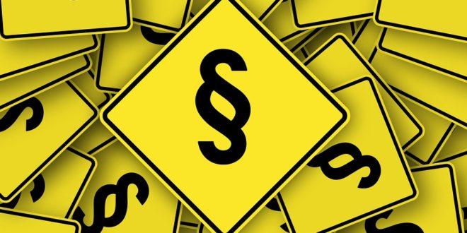 Koniec wzrostu wynagrodzeń! Ministerstwo Finansów chce śledzić przedsiębiorców. Ochrona danych, gdzie się zaczyna Kolejna kara finansowa, RODO