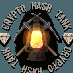 Crypto Hash Tank kopanie pos i masternode