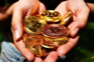 W 12 miesięcy, Bitcoin może osiągnąć 55 tys. USD! Rynek kryptowalut warty 300 mld USD! Wpływ na kurs bitcoina mogą mieć informacje o Libra