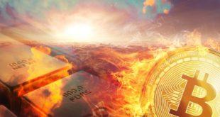 DOGE na Binance i wzrost wartości o 33%! Kurs Bitcoina w kierunku 100 000 USD! Bitcoin koszmarem dla banków! Czy banki piorą pieniądze