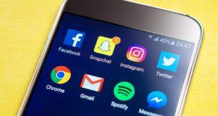 Snapchat wraca na szczyty! Zmiany warunków korzystania na YouTube. Facebook i nasze dane. FBI zwiększa monitorowanie social mediów...