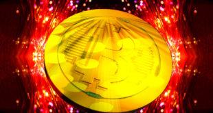 Libra, a rozwój Bitcoina Bitcoin będzie wart $15 000 wciągu tygodnia Bitcoin w górę od 7 dni. Mastercard wchodzi w crypto. Halving Litecoin poza nami