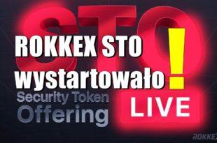 ROKKEX STO wystartowało!