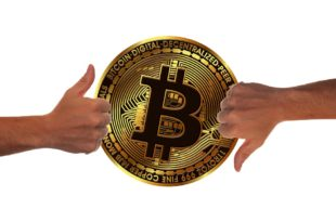 Bitcoin notuje kolejne spadki, jakie są przyczyny Gwałtowne spadki altcoinów, analiza rynku. Stakingu ETH, jakie będą zarobki. LibraCoin może nie powstać