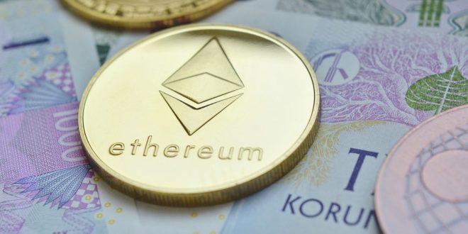 Islamskie prawo finansowe pozwala na Ethereum! Promocja na bitcoin Czy cena BTC może wkrótce wrócić do spadków Chińska cyfrowa waluta