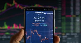 Ethereum przygotowuje się do znacznego wzrostu! Rezerwacja biletów lotniczych za BTC. Czy Bitcoin spadnie do zera Bitcoin futures od 13 stycznia