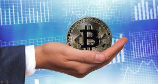 Bitcoin rośnie o 10% w jeden dzień! Kapitalizacja kryptowaluty wzrośnie do 7 bln USD! Halving ponownie przyczyni się do wzrostu ceny BTC