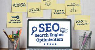 Jakie będzie SEO w 2020 roku Statystyki strony, jak sprawdzić ruch Dlaczego warto obserwować konkurencję Content marketing 2020 – prognozy i trendy