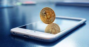 Czy nas czeka spadek ceny BTC poniżej 9 tys USD Bitcoin traci 800 USD w 45 minut! Bitcoin rósł najsilniej od 20 dni. Bitcoin halving wywoła korektę kursu