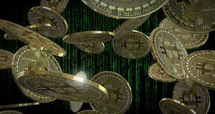 Wzrost bitcoina o 9 milionów procent Dlaczego Bitcoin będzie kosztował milion dolarów KPMG ochrona kryptowalut przed kradzieżą!